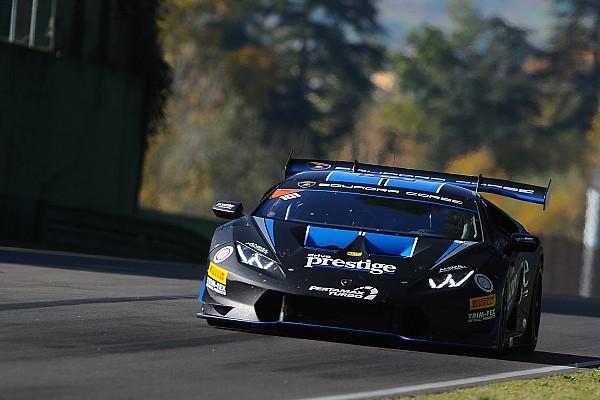 Lamborghini Super Trofeo Lamborghini World Final: Agostini/Hindman secure Pro title