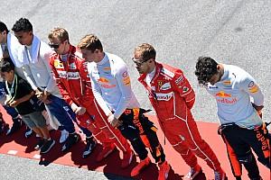 F1 Análisis Anderson: