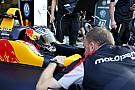 EUROF3 Test Red Bull Ring, Giorno 1: Ticktum batte Schumacher per un millesimo
