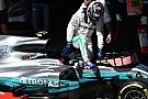 Performa Bottas di GP Brasil