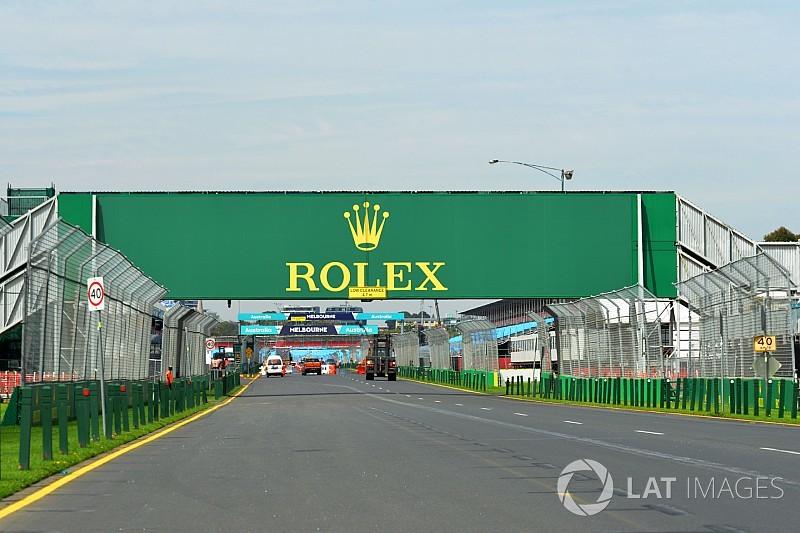 Preview Grand Prix van Australië: Veelbelovend seizoen gaat eindelijk van start
