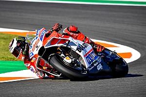 MotoGP Últimas notícias Lorenzo: Sou melhor piloto hoje do que há dois anos