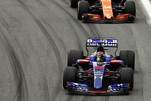 Formula 1 Son dakika Hartley, 2018'de Honda motorunu kullanmak için sabırsızlanıyor