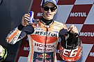 Marquez doesn't need