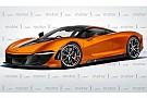 Automotive McLaren BP23 render attempts to imagine the F1's successor