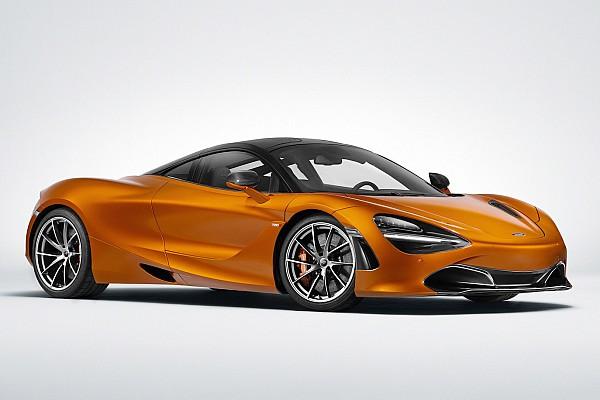 Auto Actualités McLaren entre dans le Guinness Book des records