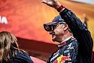 Dakar Peugeot todavía no se decanta por Sainz