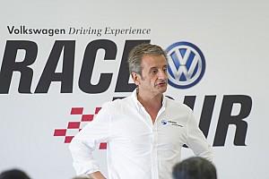 WRC Noticias de última hora Luis Moya, operado exitosamente de un aneurisma cerebral