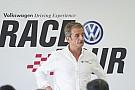 WRC Luis Moya sale del hospital asegurando que