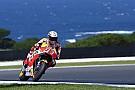 MotoGP Гран Прі Австралії: володарем поулу став Маркес