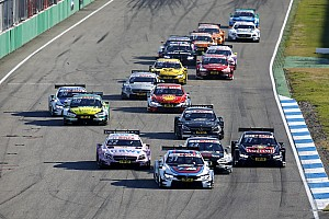 DTM Motorsport.com hírek Idén első alkalommal rendeznek éjszakai versenyt a DTM-ben!