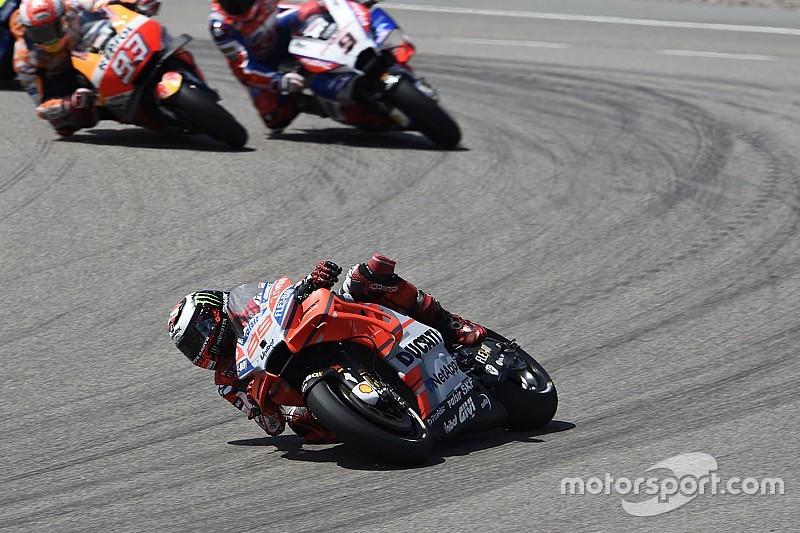 Lorenzo: Vamos nos divertir em Brno