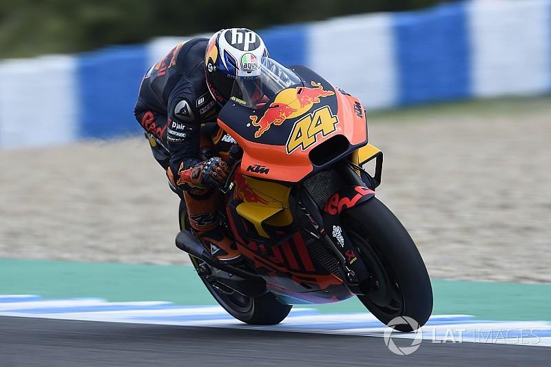 """Pol Espargaró: """"Que Kallio vaya rápido con la moto 2019 es importante"""""""