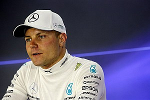 Formel 1 News Valtteri Bottas über Halo in der F1 2018: