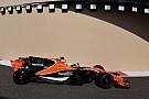 F1 Para Honda es