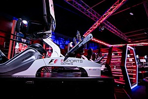 eSports Son dakika F1 eSpor Serisi final yarışı canlı yayınlanacak!