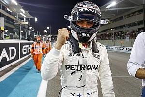 Formule 1 Actualités Valtteri Bottas élu