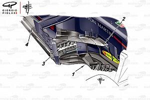 Analisis teknis: Red Bull akan jadi ancaman nyata di Monako?