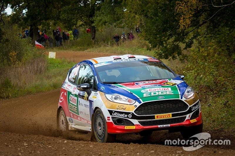 Castrol Ford Team Türkiye, WRC'nin 6. ayağı Portekiz Rallisi için hazır