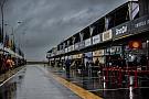 Chuva adia classificatório da Stock Car em Sta. Cruz do Sul