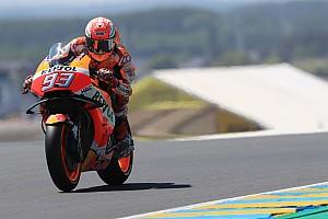 MotoGP Relato da corrida