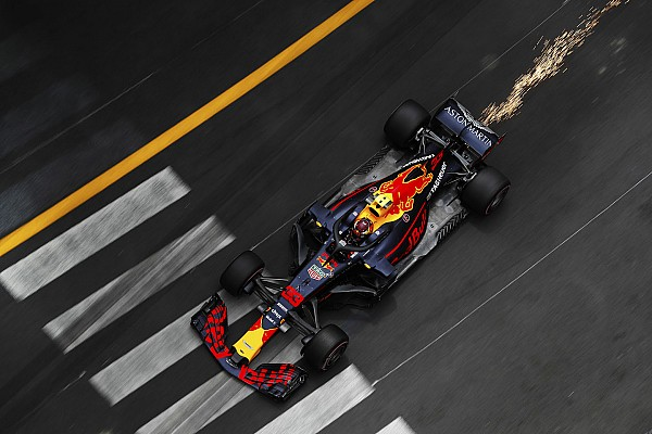 Formula 1 Breaking news Verstappen escapes punishment for reversing on track