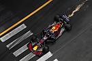 Формула 1 Онлайн. Гран При Монако: вторая тренировка