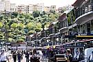 В Монако перестроили здание боксов: два фото