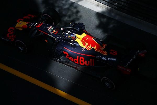 Stop/Go Livefeed Videón Ricciardo monacói rajtelsősége és körrekordja