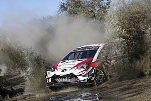 WRC Аналіз Головні невдахи Ралі Мексика