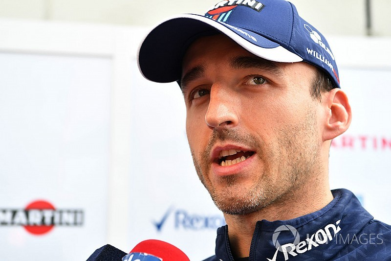 "Kubica: Reserve role gives ""deeper"" insight than racing"