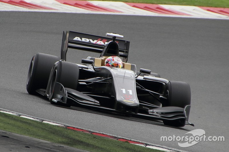 Super Formula to test halo with next-gen SF19 car