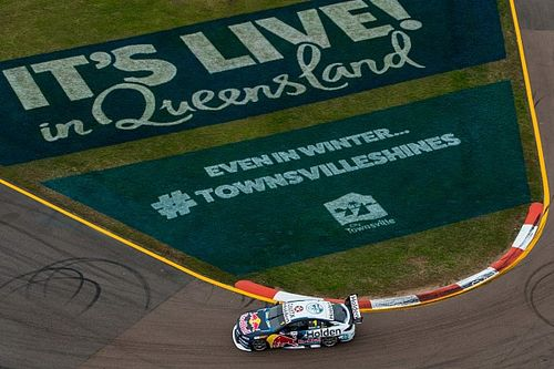 Supercars confirms Queensland plan