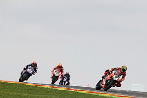 World Superbike Race report Aragon WSBK: Davies wins as Fores crashes from lead