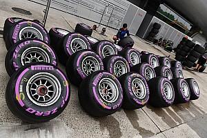 Формула 1 Новость Команды сделали ставку на UltraSoft для Гран При Австрии