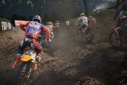 Video: Check de eerste beelden van trainingsbaan MXGP Pro