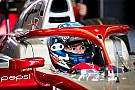 Formule 2 De Vries reflecteert op halo: