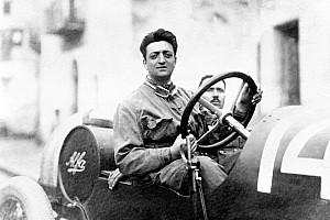Enzo Ferrari, el hombre, el visionario, el mito