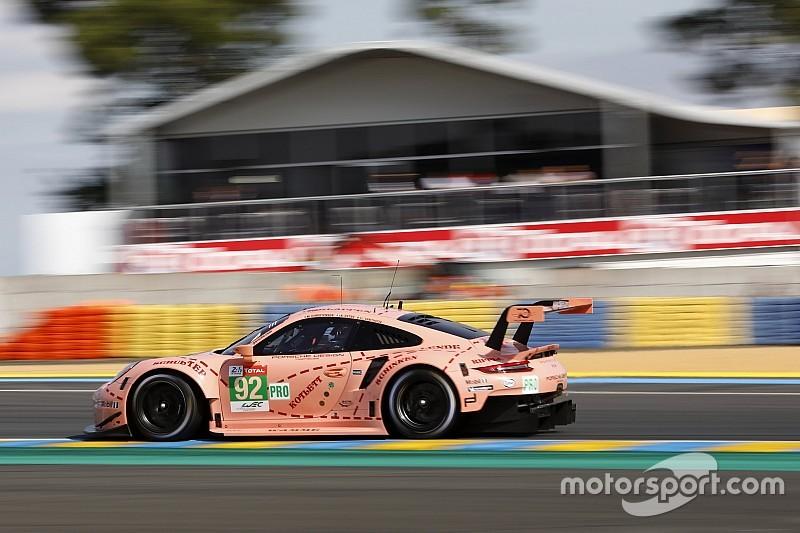 Le Mans Preview GTE: Is Porsche aan de beurt?
