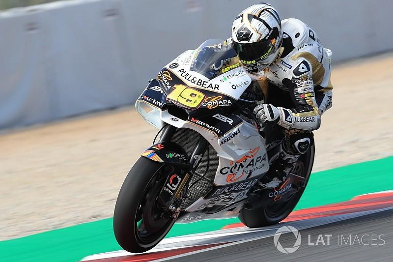 Bautista admits MotoGP future hinges on Pedrosa