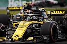 Renault surmotivé à l'idée de courir en France