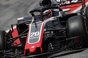 Формула 1 Новость Магнуссен объяснил, почему не стоит многого ждать от Haas в Монако