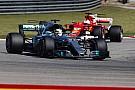 Fórmula 1 Hamilton vence nos EUA e fica mais perto do tetracampeonato