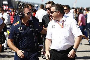 Formel 1 News Formel 1 2018: Zak Brown verspricht Fans neues TV-Erlebnis