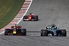 Analisis teknis: Rencana mesin F1 2021 disambut pertentangan