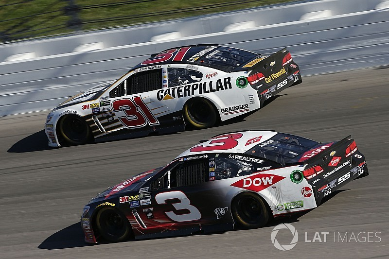Andy Petree named VP of Competition at Richard Childress Racing