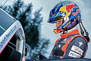 WRC Résumé d'essais Shakedown - Alerte puis meilleur temps pour Neuville