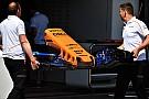 Formule 1 Grandes manœuvres chez McLaren, une première tête tombe