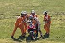 MotoGP Marquez non si nasconde: