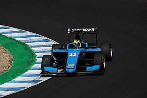 GP3 Crónica de Carrera Victoria de Lorandi en Jerez y título de la GP3 para Russell